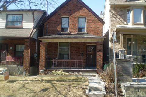 House for sale at 122 Mcroberts Ave Toronto Ontario - MLS: W4393078