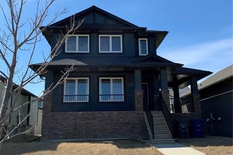 House for sale at 122 Meadows Blvd Saskatoon Saskatchewan - MLS: SK770761