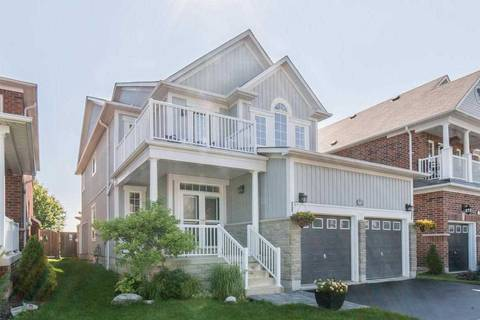 House for sale at 122 Mildenhall Pl Whitby Ontario - MLS: E4501907