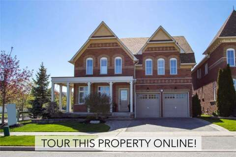 House for sale at 122 Montgomery Ave Whitby Ontario - MLS: E4790376