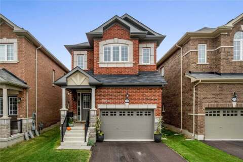 House for sale at 122 Morningside Dr Halton Hills Ontario - MLS: W4905388