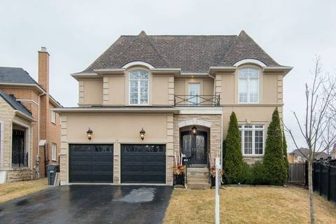 House for sale at 122 Mount Royal Circ Brampton Ontario - MLS: W4413962