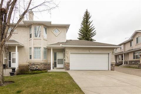 Townhouse for sale at 122 Mt Mckenzie Gdns Southeast Calgary Alberta - MLS: C4243404