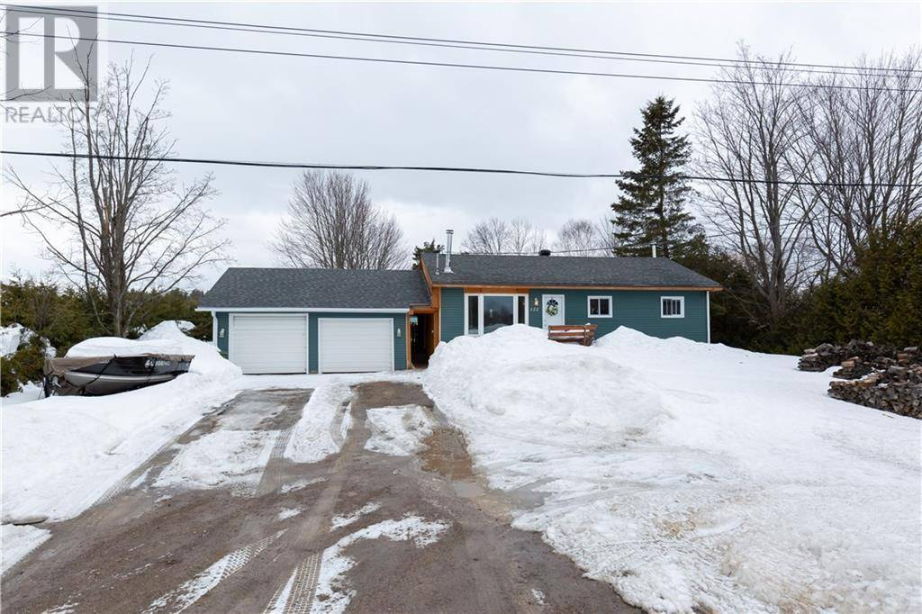 House for sale at 122 Mud Lake Rd Pembroke Ontario - MLS: 1186600