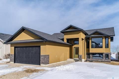 House for sale at 122 Olauson Cres Vanscoy Saskatchewan - MLS: SK802806