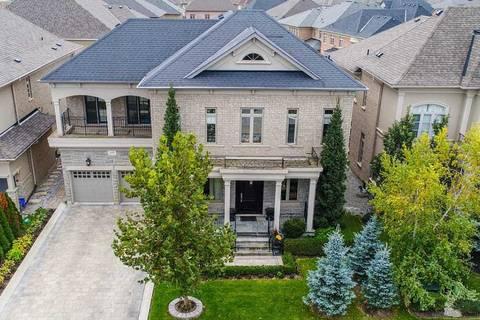 House for sale at 122 Orleans Circ Vaughan Ontario - MLS: N4421469