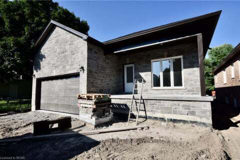 House for sale at 122 Patterson Rd Barrie Ontario - MLS: 40009228