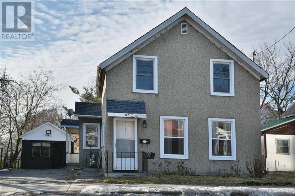 House for sale at 122 Perth St Brockville Ontario - MLS: 1176179