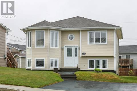 House for sale at 122 Porters Rd Conception Bay South Newfoundland - MLS: 1198079