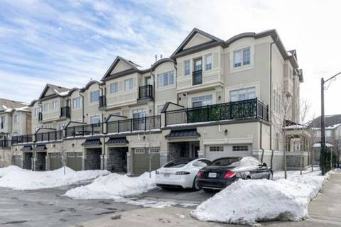 Townhouse for sale at 122 Puccini Dr Richmond Hill Ontario - MLS: N4693821