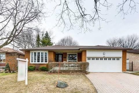 House for sale at 122 Ramona Blvd Markham Ontario - MLS: N4728185