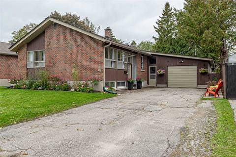 House for sale at 122 Rodney St Barrie Ontario - MLS: S4598883