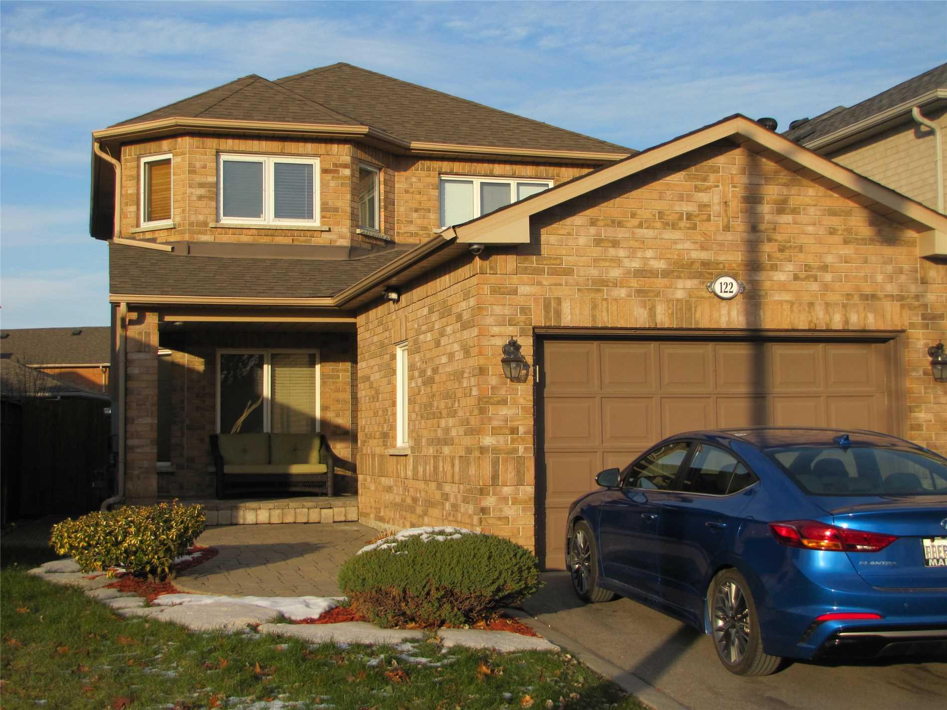 House for sale at 122 Royalpark Way Vaughan Ontario - MLS: N4311108