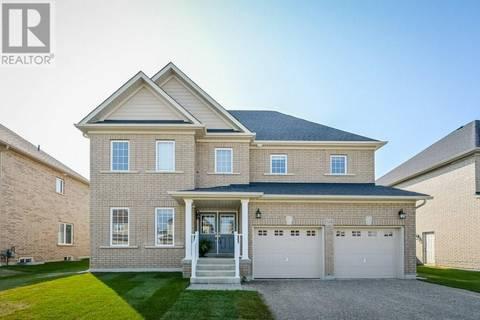 House for sale at 122 Ryan St Fergus Ontario - MLS: 30744246