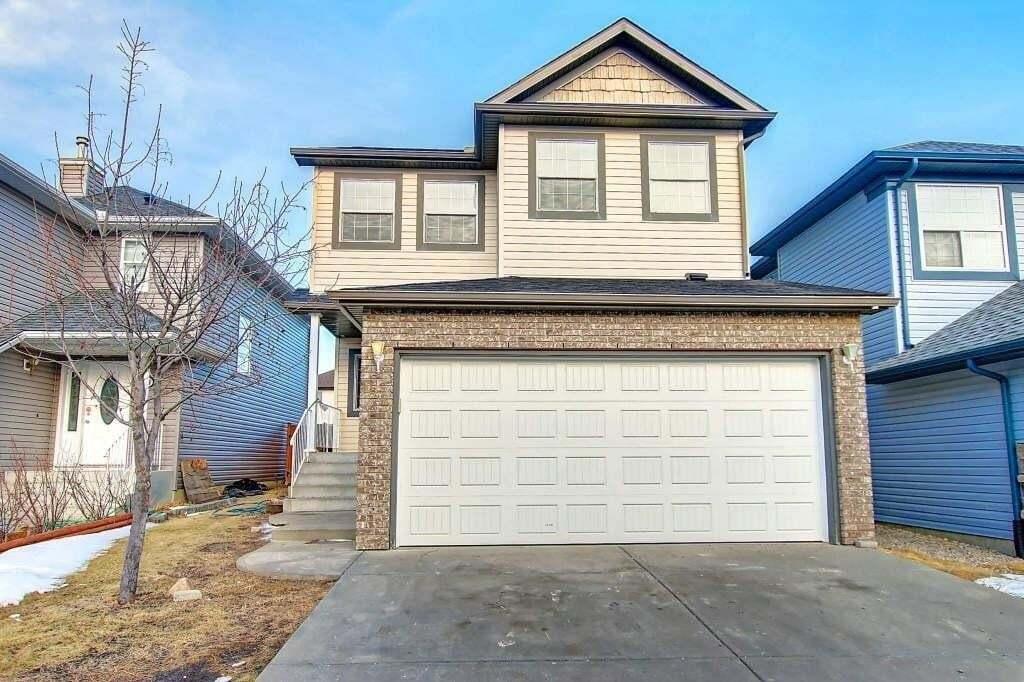 House for sale at 122 Saddleridge Cl NE Saddle Ridge, Calgary Alberta - MLS: C4297270