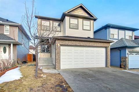 House for sale at 122 Saddleridge Cs Northeast Calgary Alberta - MLS: C4290244