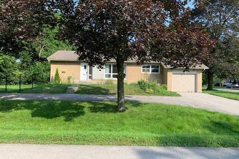 House for rent at 122 Selgrove Cres Oakville Ontario - MLS: W4531287