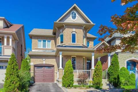 House for sale at 122 Silver Maple Rd Richmond Hill Ontario - MLS: N4926167