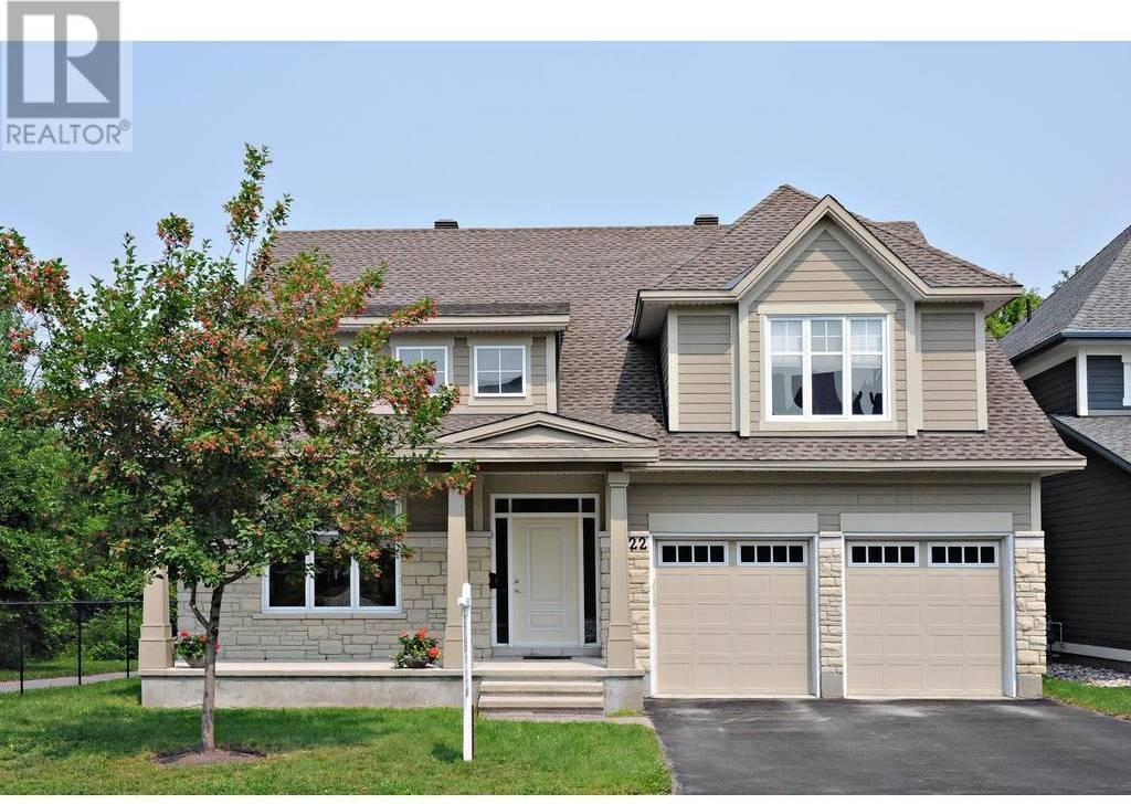 House for sale at 122 Solera Circ Ottawa Ontario - MLS: 1179411
