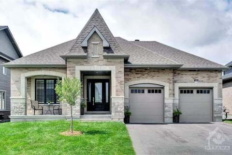 House for sale at 122 Spindrift Circ Manotick Ontario - MLS: 1202713