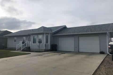 House for sale at 122 Spruce Dr Oxbow Saskatchewan - MLS: SK773422