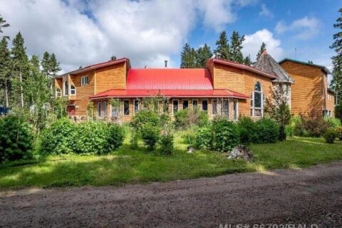 House for sale at 122 Spruce Road, Powm Beach  Turtle Lake Alberta - MLS: LL66792