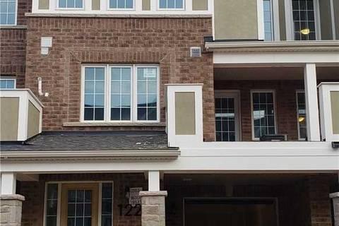 Townhouse for rent at 122 Stork St Oakville Ontario - MLS: W4727188