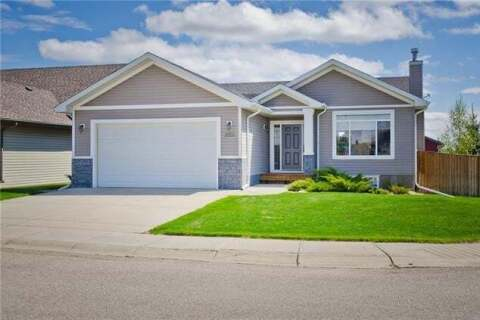 House for sale at 122 Strathmore Lakes Bend Strathmore Alberta - MLS: C4299100