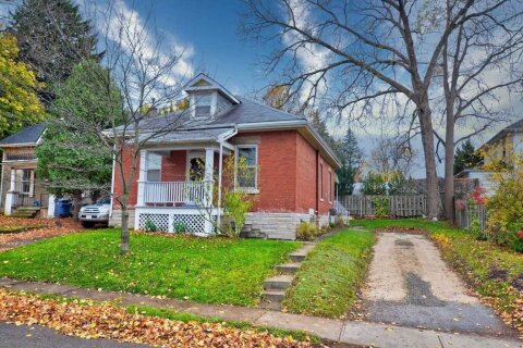 House for sale at 122 Stuart St Guelph Ontario - MLS: X4974943