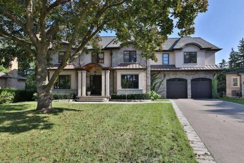 House for sale at 122 Sybella Dr Oakville Ontario - MLS: 40023795