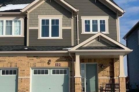 Townhouse for rent at 122 Symington Ave Oshawa Ontario - MLS: E4781446