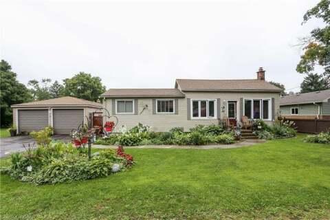 House for sale at 122 Thames Ave Komoka Ontario - MLS: 40017174