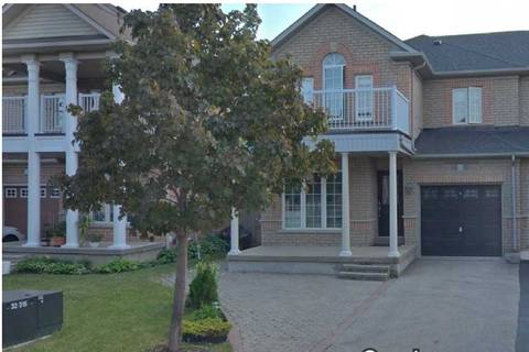 Townhouse for rent at 122 Timberwolf Cres Vaughan Ontario - MLS: N4696181