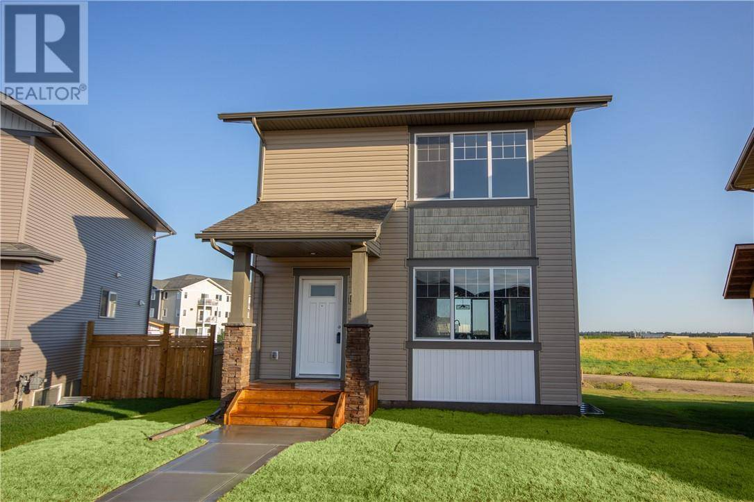 House for sale at 122 Truant Cres Red Deer Alberta - MLS: ca0191045