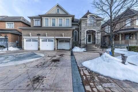 House for sale at 122 Valleycreek Dr Brampton Ontario - MLS: W4780605