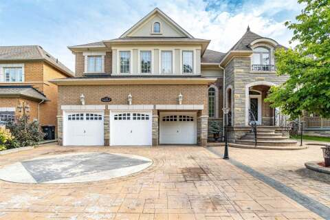 House for sale at 122 Valleycreek Dr Brampton Ontario - MLS: W4910333
