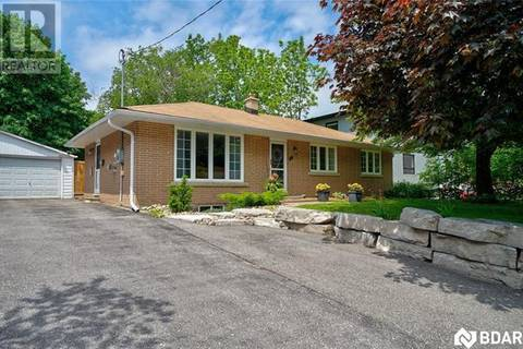 House for sale at 122 Vancouver St Barrie Ontario - MLS: 30743530