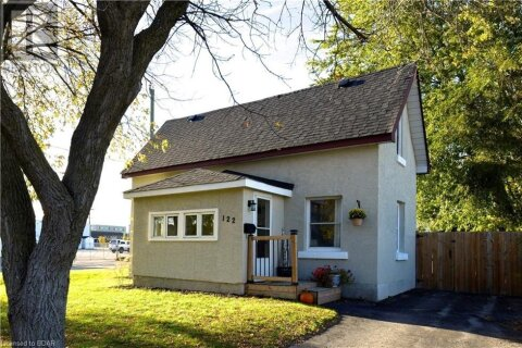 House for sale at 122 Victoria St Barrie Ontario - MLS: 40034016