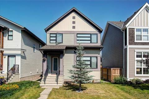 House for sale at 122 Walden Cres Southeast Calgary Alberta - MLS: C4263005