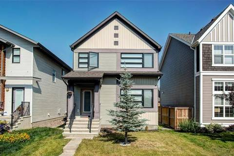 House for sale at 122 Walden Cres Southeast Calgary Alberta - MLS: C4274548