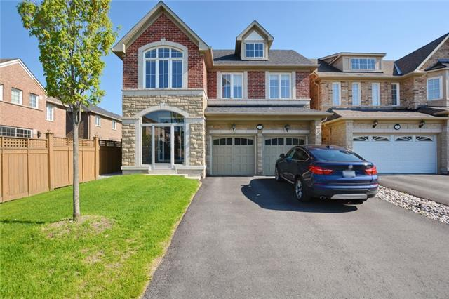 For Sale: 122 Walter Scott Crescent, Markham, ON | 4 Bed, 5 Bath House for $1,399,900. See 16 photos!