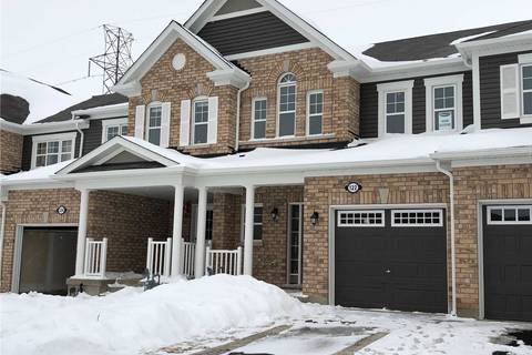 Townhouse for rent at 122 Watermill St Kitchener Ontario - MLS: X4386943
