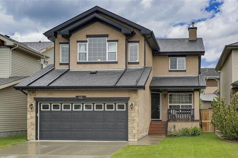 House for sale at 122 Wentworth Wy Southwest Calgary Alberta - MLS: C4254689
