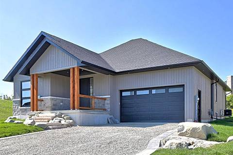 House for sale at 122 West Ridge Dr Blue Mountains Ontario - MLS: X4431122