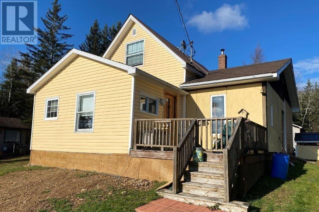 House for sale at 122 West Tenants Cove Rd Kars New Brunswick - MLS: NB051906