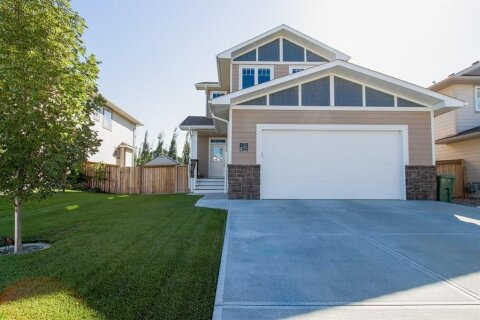 House for sale at 122 Westgate Dr Coaldale Alberta - MLS: A1026992