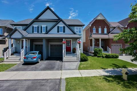 Townhouse for sale at 122 Westray Cres Ajax Ontario - MLS: E4489064