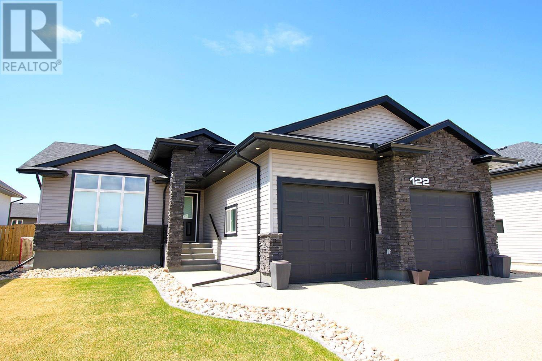 House for sale at 122 Whitesand Dr Yorkton Saskatchewan - MLS: SK762336
