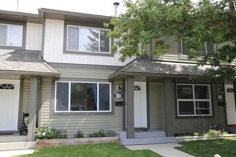 Townhouse for sale at 122 Woodborough Te Southwest Calgary Alberta - MLS: C4280168