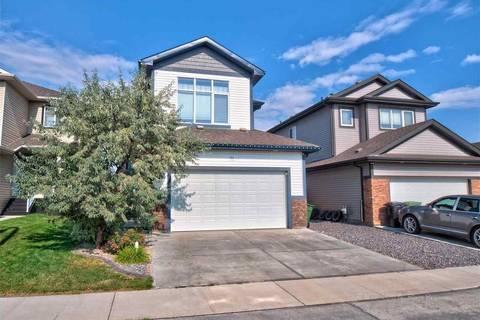 House for sale at 122 Woodhill Ln Fort Saskatchewan Alberta - MLS: E4127123
